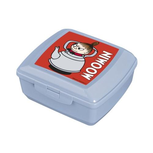 """BRANQ užkandžių dėžutė MOOMIN """"Teapot"""" 0,85l"""