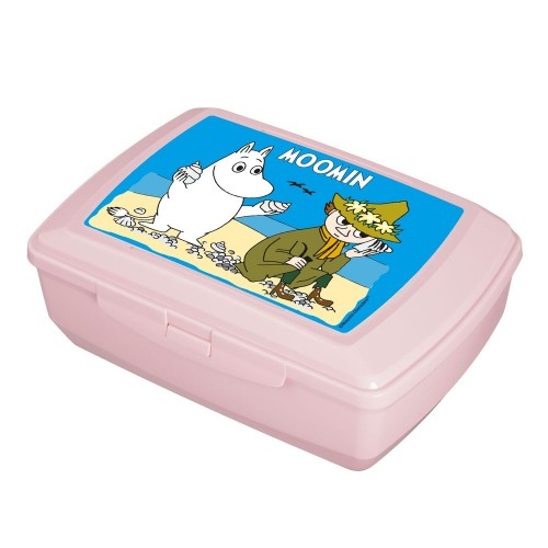 "BRANQ priešpiečių dėžutė MOOMIN ""Sinks"", 1,3l"