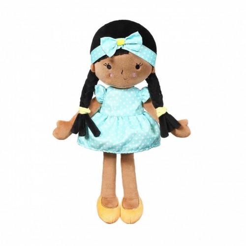 """BABYONO minkšta lėlė - migdukas """"Zoe"""""""