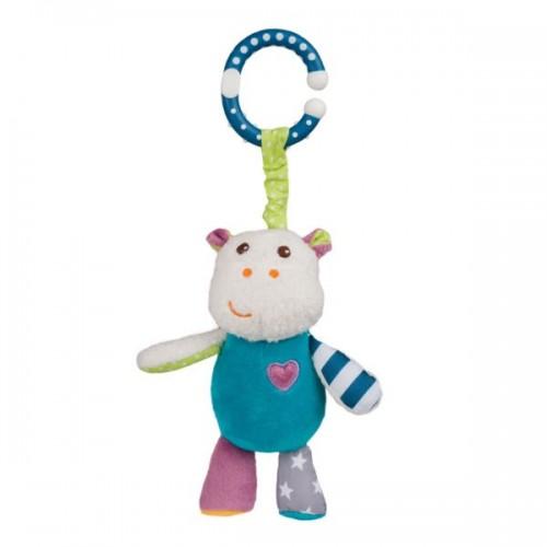 """BABYONO vibruojantis žaislas """"MICKEY"""""""