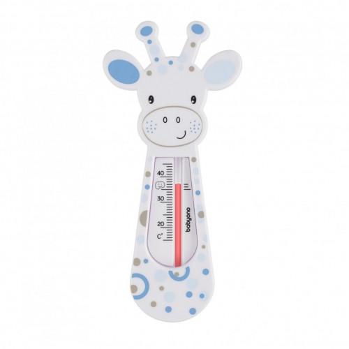"BABYONO vandens termometras ""Žirafa"" (baltas)"