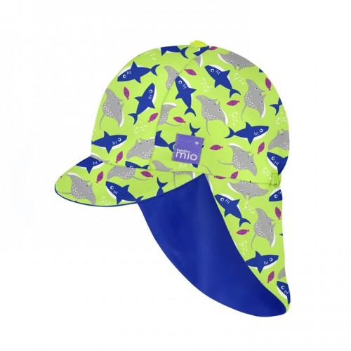 "BAMBINO MIO dvipusė maudymosi kepurė ""Neon"""