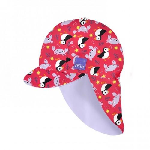 """BAMBINO MIO dvipusė maudymosi kepurė """"Nice"""""""