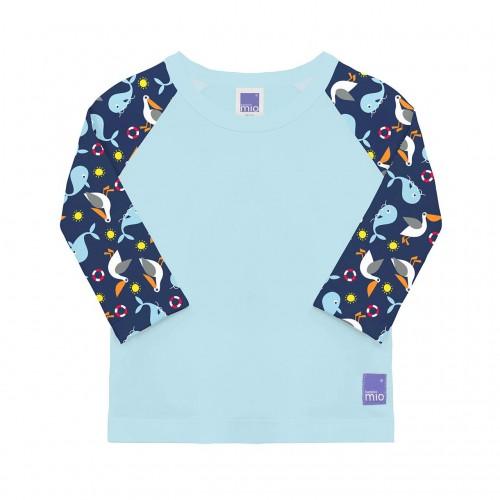 """BAMBINO MIO maudymosi marškinėliai """"Pelican Pier"""""""