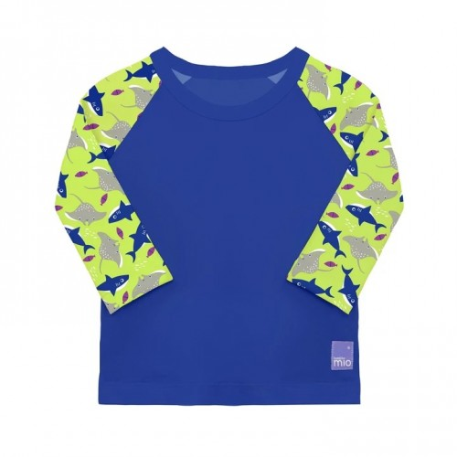 """BAMBINO MIO maudymosi marškinėliai """"Neon"""""""