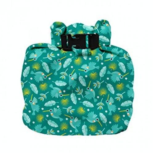 """BAMBINO MIO drėgnų sauskelnių maišelis """"Hummingbird"""""""