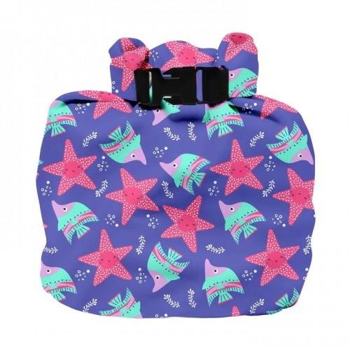 """BAMBINO MIO drėgnų sauskelnių maišelis """"Violet"""""""