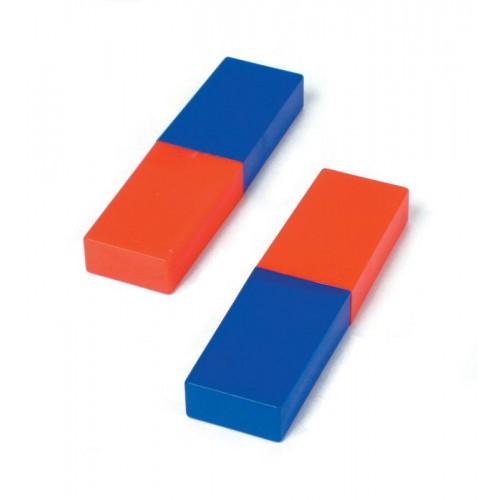 SHAW MAGNETS magnetai, 2 vnt.