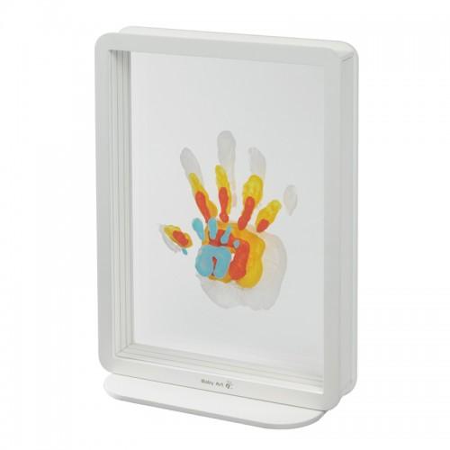 """BABY ART rėmelis rankų atspaudams """"Family Touch"""""""