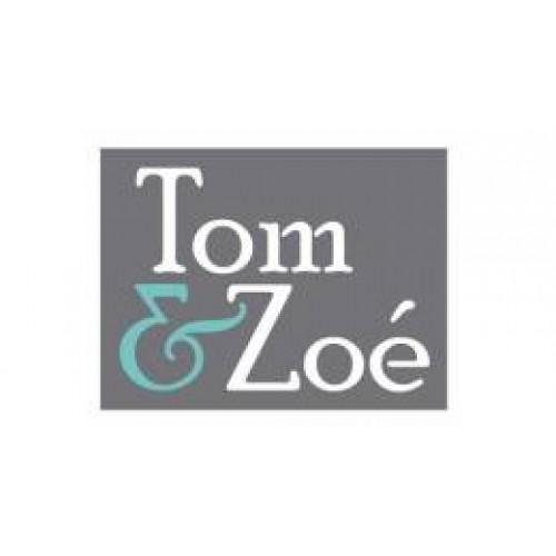 TOM&ZOE buteliukai ir kiti priedai