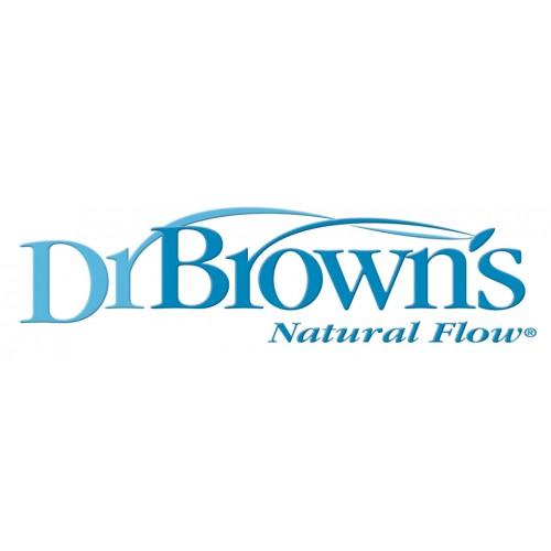 DR. BROWN buteliukai ir žindukai