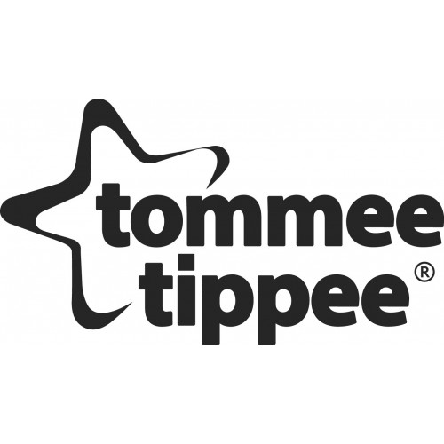 TOMMEE TIPPEE buteliukai, žindukai ir priedai