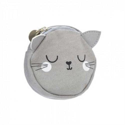 """JJA piniginė """"Cat"""""""