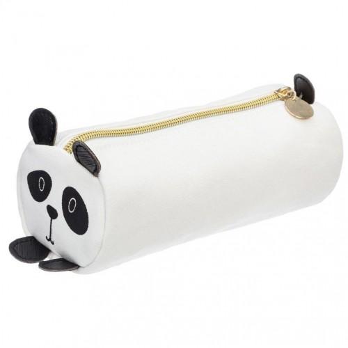 """JJA medžiaginė pieštukinė """"Panda"""""""