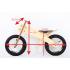"""DIP DAP 2+ m. medinis balansinis dviratukas """"Monsters"""""""