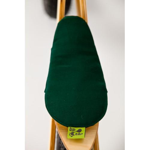 DIP DAP balansinio dviratuko sėdynės mikšta dalis