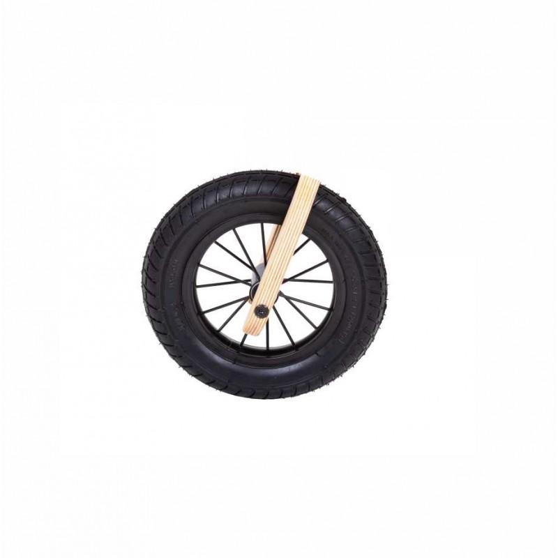 "DIP DAP balansinio dviračio atsarginis ratas 10"", 1 vnt."