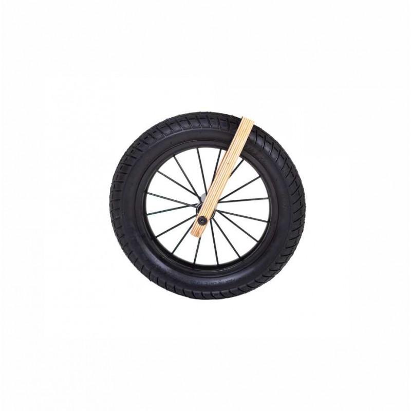 "DIP DAP balansinio dviračio atsarginis ratas 12"", 1 vnt."