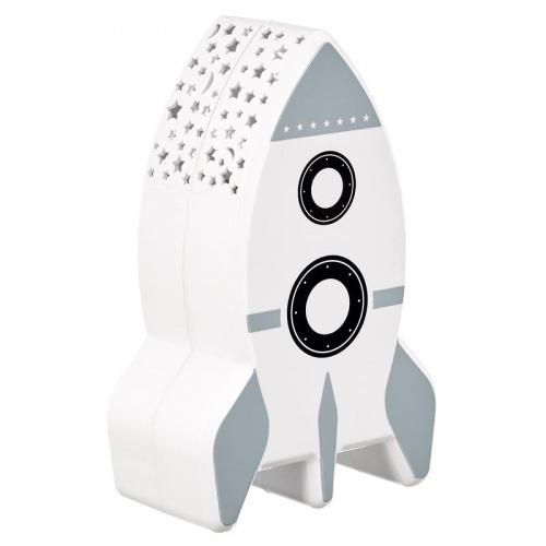 """CMP naktinė lemputė - projektorius """"Raketa"""""""