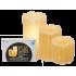 ROXAN žvakės su LED apšvietimu, 3 vnt.