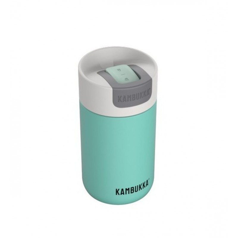 "KAMBUKKA termopuodelis ""Olympus Cool Mint"", 300 ml."