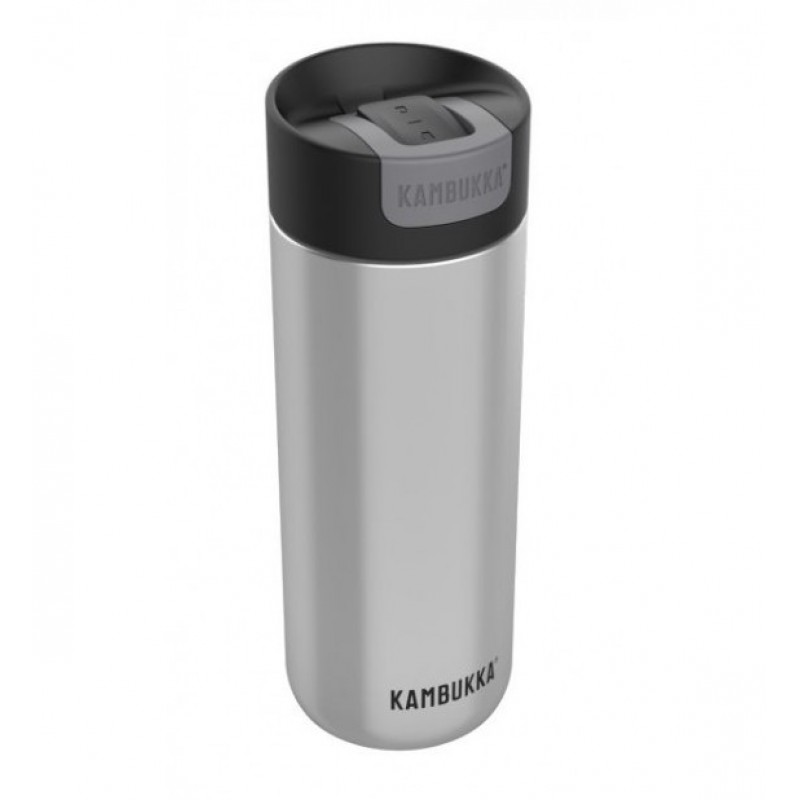 "KAMBUKKA termopuodelis ""Olympus Stainless Steel"", 500 ml."