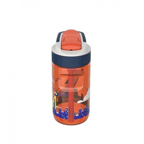 "KAMBUKKA vaikiška gertuvė ""Lagoon Flying Superboy"", 400 ml"