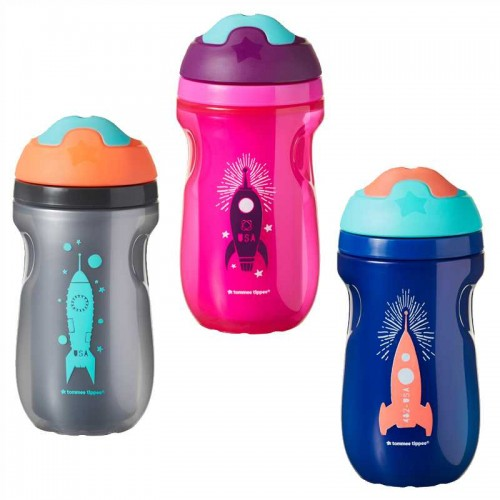 "TOMMEE TIPPEE 260 ml 12+ mėn. ""Active Sippee"" gertuvė"