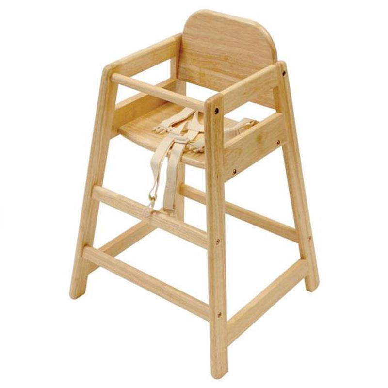 """EAST COAST medinė maitinimo kėdutė """"Nursery Café"""""""