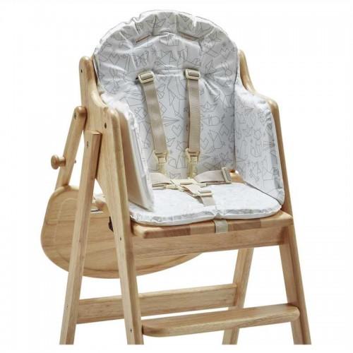 """EAST COAST maitinimo kėdutės paminkštinimas -  kilimėlis """"Mini Origami"""""""