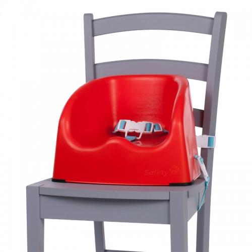 """SAFETY 1ST maitinimo kėdutė """"Red"""""""