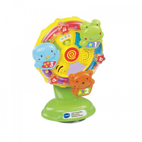 "VTECH prilimpantis stalo žaislas ""Little Friendlies Sing-Along"""