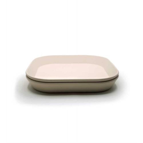 "MUSHIE lėkštės ""Ivory"", 2 vnt."