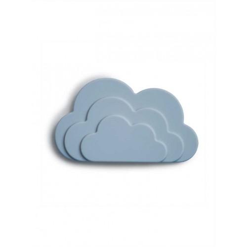 """MUSHIE silikoninis kramtukas """"Cloud"""" (Cloud)"""