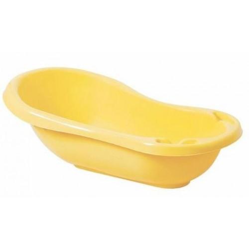 MALTEX 84 cm. vonelė su kamščiu (geltona)