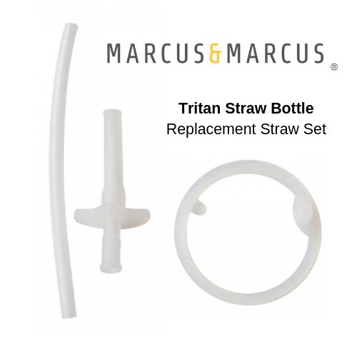 MARCUS&MARCUS pakaitinis rinkinys tritano buteliukui