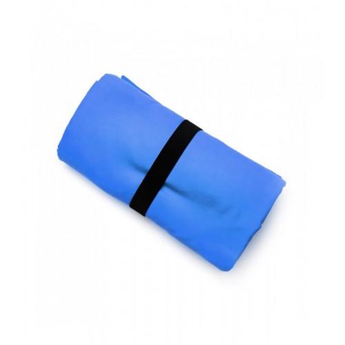 NANO CARE kelioninis rankšluostis (mėlynas)
