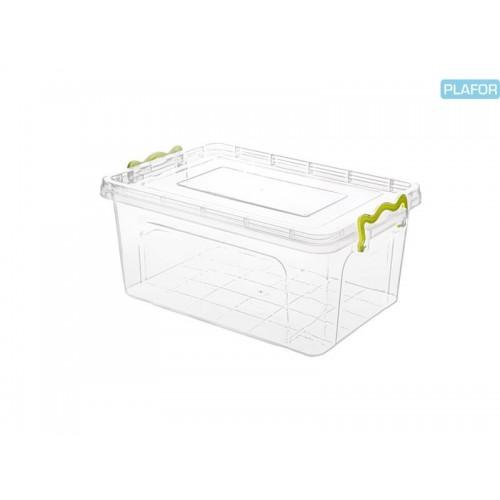 PLAFOR 3 l plastikinė dėžė Strong box