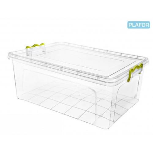 PLAFOR 35 l plastikinė dėžė Strong box