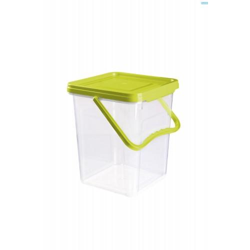 PLAFOR 9,1 l plastikinė dėžė Clean Box
