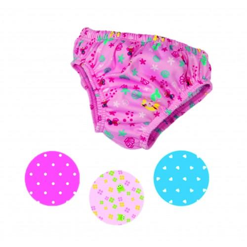 FASHY maudymosi kelnaitės mergaitėms S-XL