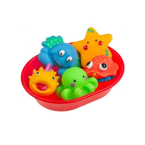 TULLO vonios žaislas 1 vnt.