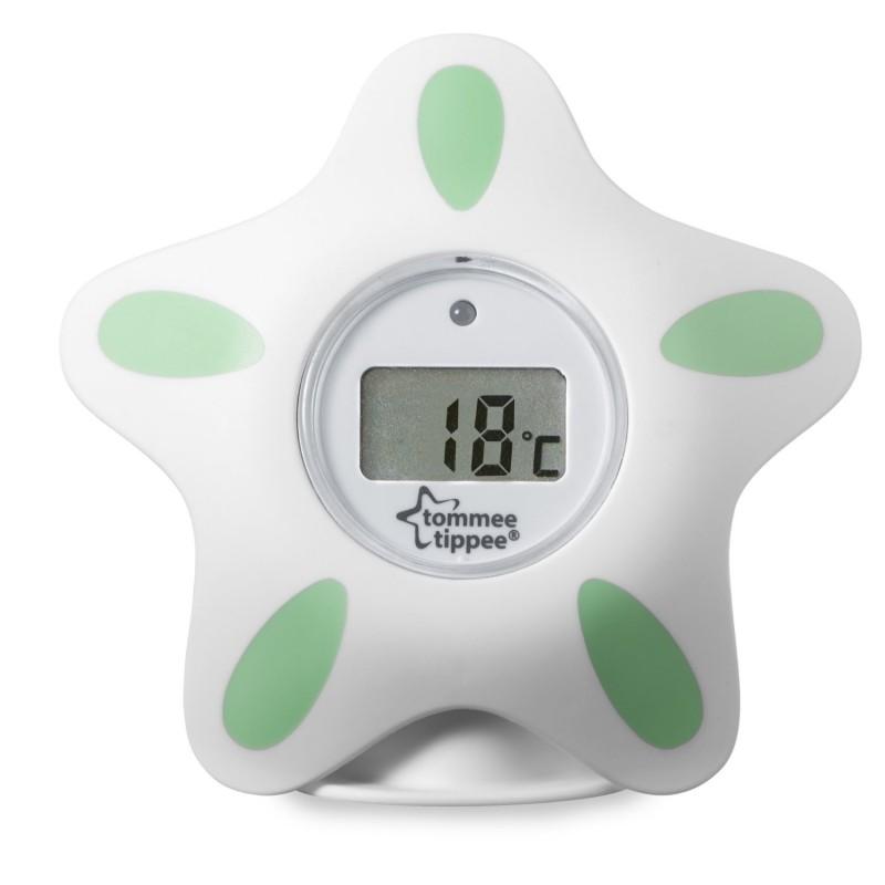 TOMMEE TIPPEE vonios ir kambario termometras
