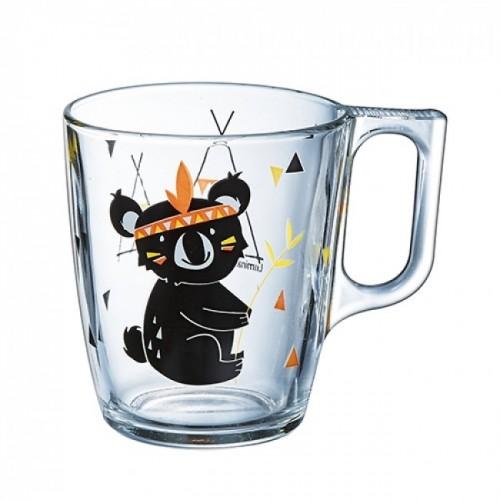 """LUMINARC vaikiškas puodelis """"KOTIPI"""", 250 ml."""