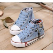 Tekstiliniai batai