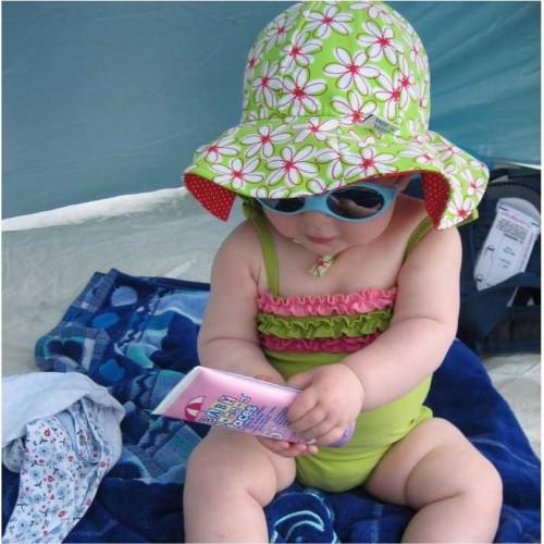 Apsauga nuo saulės