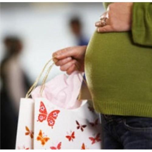 Nėštumui, gimdymui ir po gimdymo