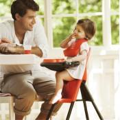 Maitinimo kėdutės ir jų priedai