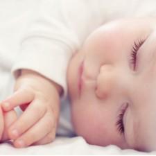 Kūdikio ramaus miego paslaptys