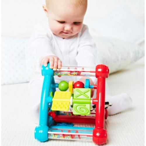 Lavinantys-veiklos, edukaciniai žaislai